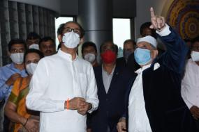 सीरम इंस्टीट्यूट में लगी आग से करीब 1000 करोड़ रुपए का नुकसान, मुख्यमंत्री ने किया घटनास्थल का दौरा