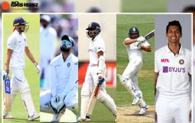 IND VA AUS: 5 खिलाड़ियों के आइसोलेशन में जाने से बढ़ सकती हैं टीम इंडिया की मुश्किलें