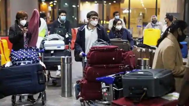 India-UK Flight: भारत और ब्रिट्रेन के बीच 8 जनवरी से फ्लाइट सेवाएं दोबारा शुरू होंगी, कोरोना के नए स्ट्रेन के चलते लगाया था बैन
