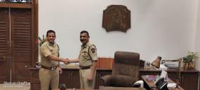 महाराष्ट्र: हेमंत नगराले को पुलिस महानिदेशक का अतिरिक्त प्रभार, जायसवाल हुए कार्यमुक्त
