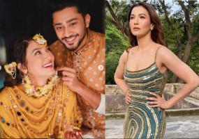 शादी के बाद इतनी व्यस्त हूं कि एक दिन की भी छुट्टी नहीं मिली : गौहर खान
