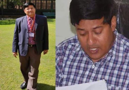मप्र में कोरोना से वरिष्ठ IAS अफसर की मौत, गृह सचिव मसूद अख्तर नहीं रहे