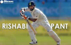 ICC Ranking: ऋषभ पंत की लंबी छलांग, टॉप रैंक वाले विकेटकीपर बल्लेबाज बने, कोहली नीचे खिसके