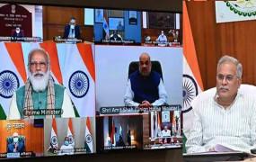 Coronavirus vaccination program: प्रधानमंत्री नरेंद्र मोदी बोले- सबसे पहले कोरोना वॉरियर्स को लगेगा टीका
