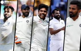 Ind vs Aus: टीम इंडिया के 5 खिलाड़ी हो चुके हैं चोटिल, सीरीज में हार का खतरा मंडराया