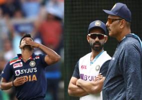 इंडियन टीम के 300वें टेस्ट क्रिकेटर बने नटराजन, जानिए पहले, 100वें-200वें नंबर के खिलाड़ियों के बारे में
