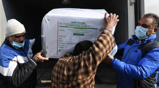 Corona Vaccine: कोरोना संकट में मदद के लिए आगे आया भारत, आज से 6 देशों में वैक्सीन की फ्री सप्लाई