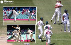 अशुभ संयोगः फील्डिंग ने तोड़ी टीम इंडिया की कमर, सातवीं बार एक पारी में सात बल्लेबाज हुए रन आउट