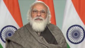 प्रबुद्ध भारत पत्रिका की 125वीं वर्षगांठ पर बोले पीएम मोदी- भारत ने कोरोनाकाल में दूसरे देशों को मदद की, यही प्रबुद्ध भारत की संकल्पना