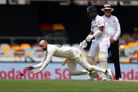 India vs Australia 4th test brisbane day 5 live score: भारत को लगा दूसरा झटका, शतक से चूके शुभमन गिल