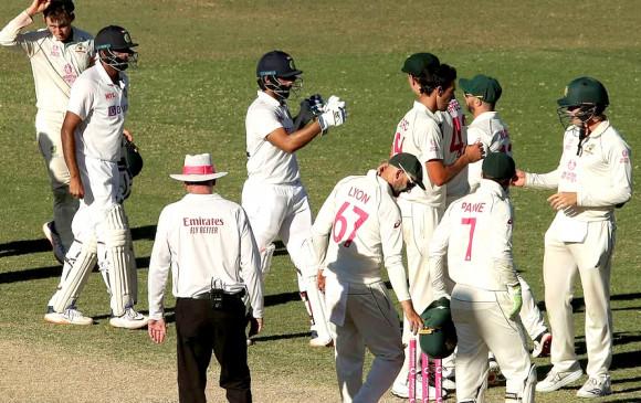 India vs Australia 3rd test draw: सिडनी टेस्ट मैच ड्रा, चोट के बावजूद साढ़े 3 घंटे तक अश्विन-विहारी ने बल्लेबाजी कर मैच बचाया