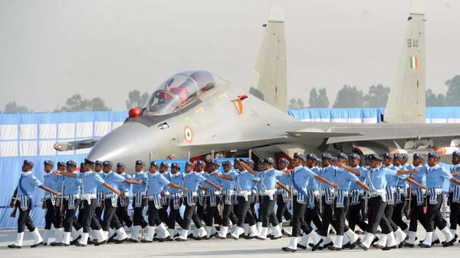 IAF Recruitment 2021:भारतीय वायुसेना में इन पदों पर निकली है भर्ती, 7 फरवरी तक कर सकते है आवेदन