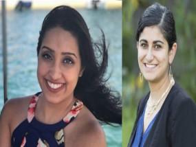जो बाइडन की टीम में होंगी ये दो महिलाएं, गरिमा और सोनिया दोनों का है भारत से कनेक्शन