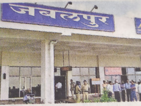 एयरक्राफ्ट की डिलेवरी होते ही जबलपुर जुड़ेगा रायपुर, इन्दौर, अहमदाबाद, पुणे से