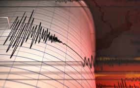 जम्मू-कश्मीर: इस साल घाटी में तीसरी बार भूकंप के झटके, रिक्टर स्केल पर 3.6 मापी गई तीव्रता