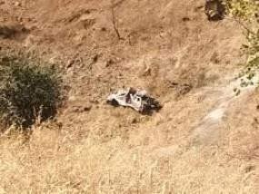 नंदुरबार के पास खाई में जीप पलटी, 6 की मौत, अन्य घायल