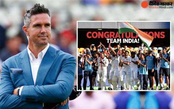 Ind vs Eng: केविन पीटरसन ने टीम इंडिया को चेताया, कहा- जश्न मनाने से सावधान रहे, असली टीम तो अब आ रही है