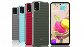 LG ने भारत में लॉन्च किया बजटफोन K42, जानें कितना है खास और क्या है कीमत