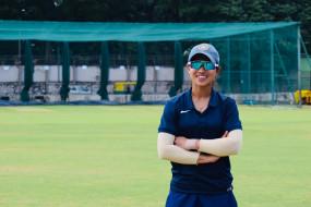 महिला क्रिकेट टीम में भरोसेमंद विकेटकीपर की लिस्ट में नुजहत