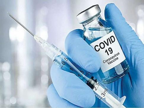 मध्यप्रदेश: कोरोना वैक्सीनेशन की तैयारी पूरी, 4 लाख 17 हजार स्वास्थ्य कर्मचारियों को लगेगा टीका