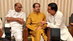 पवार बोले- किसान आंदोलन को समर्थन देगी महा विकास आघाडी, मुख्यमंत्री की अध्यक्षता में होगी बैठक
