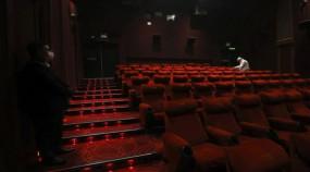 MHA ने COVID-19 प्रतिबंधों में ढील दी, ज्यादा क्षमता के साथ खुलेंगे सिनेमा हॉल, स्वीमिंग पूल को भी सभी के लिए खोलने की अनुमति