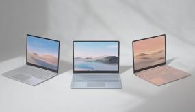 Microsoft Surface Laptop Go भारत में हुआ लॉन्च, शुरुआती कीमत 63,499 रुपए