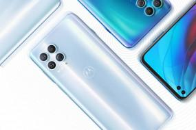 Motorola Edge S 5G स्मार्टफोन हुआ लॉन्च, इसमें है Snapdragon 870 प्रोसेसर