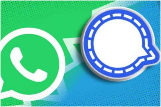वॉट्सएप की नई प्राइवेसी पॉलिसी का असर : एलन मस्क के बाद अब पेटीएम सीईओ ने की सिग्नल ऐप की वकालत, धड़ाधड़ हो रहा डाउनलोड