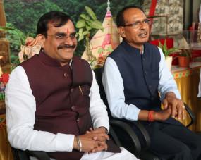 MP: भाजपा की नई टीम का ऐलान, क्षेत्रीय और जातिगत संतुलन बनाने की कोशिश, सिंधिया समर्थकों को जगह नहीं