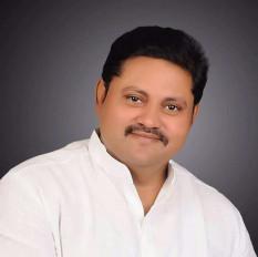 मुंबई भाजपा प्रवक्ता अजय सिंह ने पूर्व सांसद निषाद को दिखाया आईना