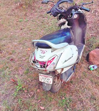 नागपुर :  सड़क हादसे में 2 की मौत, 2 घायल