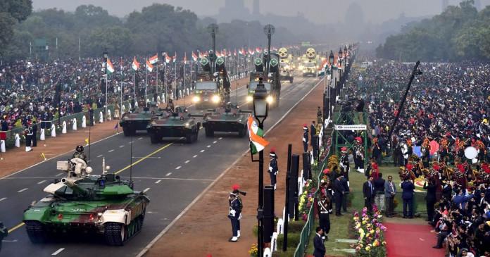 इस बार गणतंत्र दिवस पर कोई भी विदेशी राष्ट्राध्यक्ष नहीं होगा चीफ गेस्ट, कोरोना के चलते फैसला