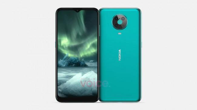Nokia जल्द लॉन्च करेगी 5G स्मार्टफोन क्विकसिल्वर, मिलेंगे ये शानदार फीचर्स