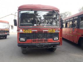 अब एसटी बसों को इतवारी-छिंदवाड़ा रूट पर लग सकता है झटका