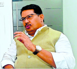 महाराष्ट्र प्रदेश कांग्रेस की ओबीसी चेहरे को मिले कमान