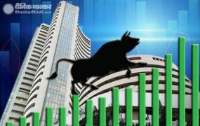Opening bell: नव वर्ष के पहले बढ़त के साथ खुला बाजार, सेंसेक्स 120.70 अंक उछला, निफ्टी में भी तेजी