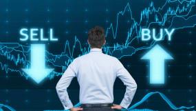 Opening bell: गिरावट के साथ खुला शेयर बाजार, सेंसेक्स 273 अंक फिसला