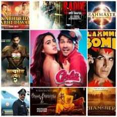 ज्यादा फिल्मी हैं दक्षिण के लोग ,चार भाषाओं में तैयार हुई 665 फिल्में