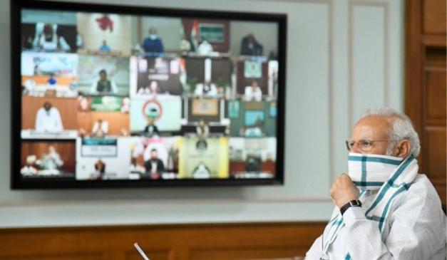 Corona Vaccination: सभी राज्यों के मुख्यमंत्रियों से 11 जनवरी को बात करेंगे PM मोदी, कोरोना वैक्सीन के मुद्दे पर होगी चर्चा