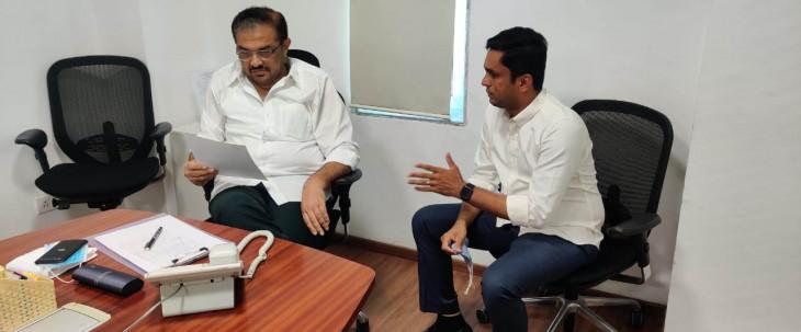 बर्ड फ्लू से बेहाल पोल्ट्री व्यवसाय, मंत्री सुनील केदार से वित्तीय सहायता की मांग
