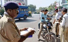 ई-चालान नहीं भरने वालों से वसूली की जिम्मेदारी निजी एजेंसी की देंगे : गृहमंत्री