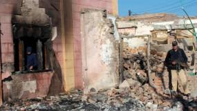 पाकिस्तान में भीड़ ने तोड़ दिया था हिंदू मंदिर, अब प्रांतीय सरकारी फंड से दोबारा बनाया जाएगा
