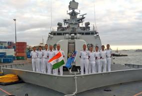 भारतीय नौसेना में जारी हुई 29 पदों पर भर्ती, जानिए कब तक कर सकते हैं आवेदन