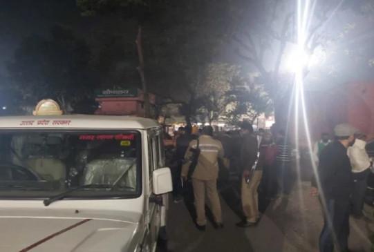 सहारनपुरः केंद्रीय संयुक्त सचिव लव अग्रवाल के भाई अंकुर ने खुद को गोली मारकर की आतम्हत्या, जांच में जुटी पुलिस