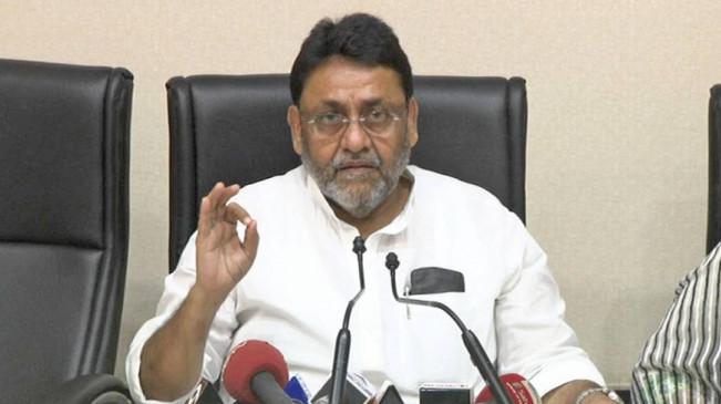 महाराष्ट्र: कैबिनेट मंत्री नवाब मलिक के दामाद समीर खान को NCB ने पूछताछ के लिए बुलाया