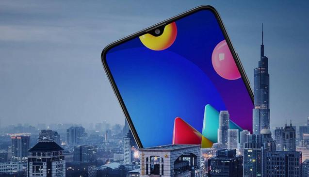 Samsung Galaxy M02s भारत में हुआ लॉन्च, जानें कीमत और स्पेसिफिकेशन्स