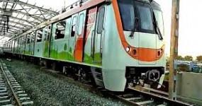 घाटे में चल रही माझी मेट्रो को बचाने लोगों पर चलाया विकास शुल्क का डंडा