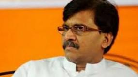 जय श्री राम बोलने से धर्मनिरपेक्षता खतरे में नहीं आएगी- राऊत