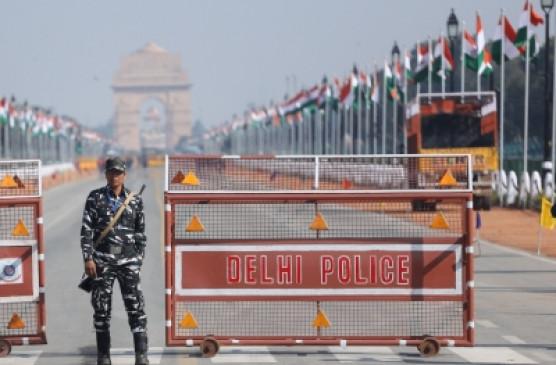 गणतंत्र दिवस से पहले गुरुग्राम में सुरक्षा बढ़ी, शहर में 4 हजार पुलिसकर्मी चप्पे पर रखेंगे नजर